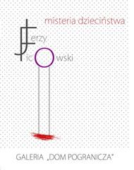 Projekt plakatu - Wiesław Szumiński